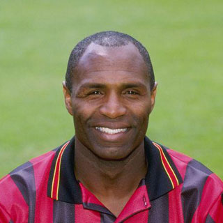 Luther Blissett