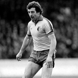 Gerry Armstrong: Enjoy the Game Interview