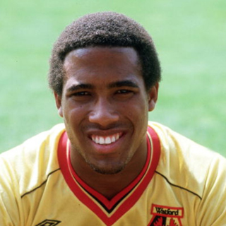 John Barnes: Enjoy the Game Interview