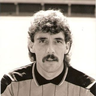 Tony Coton: Enjoy the Game Interview