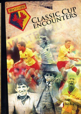 Watford FC Classic Cup Encounters