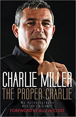 The Proper Charlie