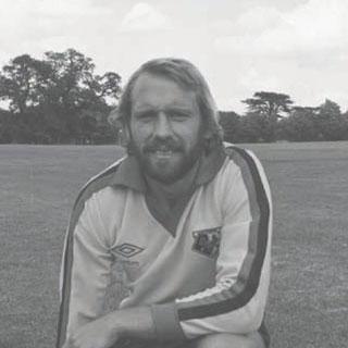 Roger Joslyn