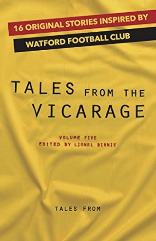 Tales from the Vicarage Volume 5