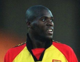 Michel Ngonge