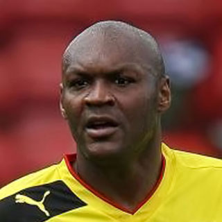 Marcus Gayle