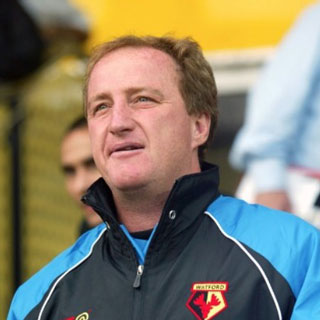 Ray Lewington