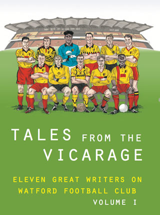 Tales from the Vicarage Volume 1
