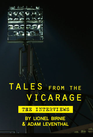 Tales from the Vicarage Volume 3