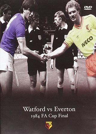 1984 FA Cup Final