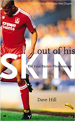 The John Barnes Story
