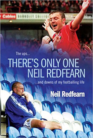 There's Only One Neil Redfearn