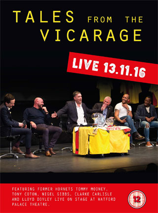 Tales from the Vicarage Volume 4